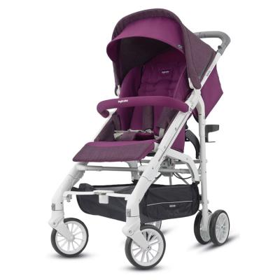 Купить Прогулочная коляска Inglesina Zippy Light (raspberry purple), пурпурный, Коляски-трости