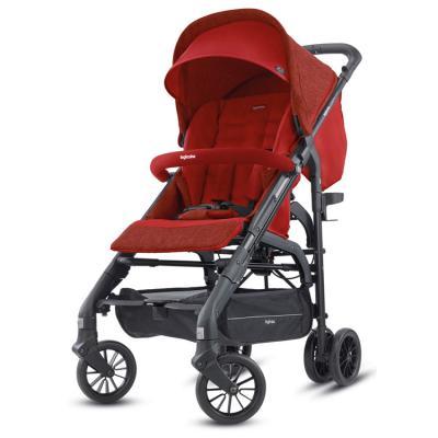 Купить Прогулочная коляска Inglesina Zippy Light (brick red), красный, Коляски-трости