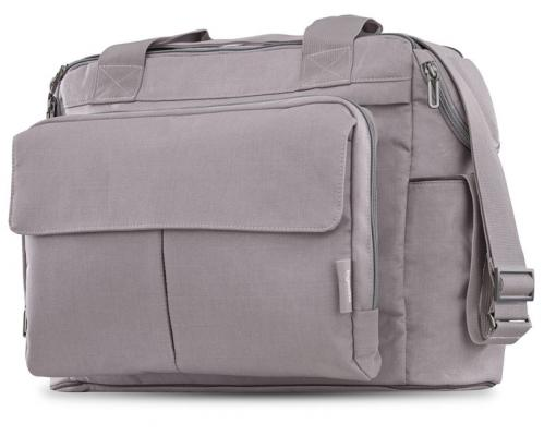 Фото - Сумка для коляски Inglesina Dual Bag (sideral grey) dtbg spring design men s bag messenger bags high quality waterproof shoulder tablet pc sleeve bag