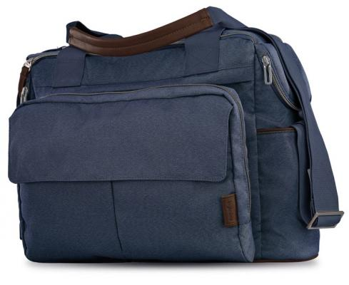 Сумка для коляски Inglesina Dual Bag (oxford blue)