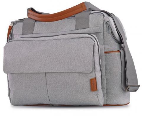 Сумка для коляски Inglesina Dual Bag (derby grey) сумка для коляски corol bls 06 grey