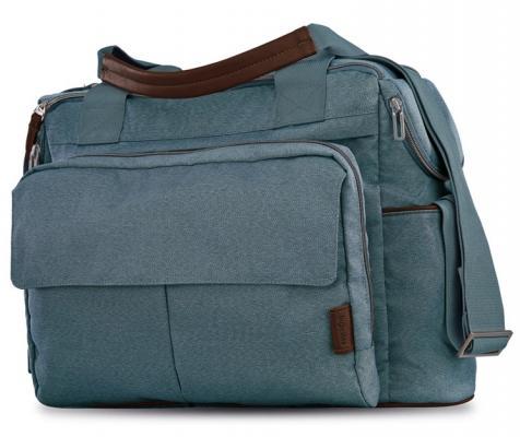 Сумка для коляски Inglesina Dual Bag (ascott green)