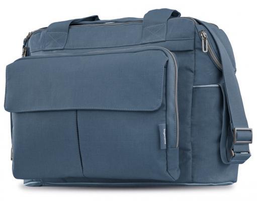 Сумка для коляски Inglesina Dual Bag (arctic blue) прогулочные коляски inglesina espresso