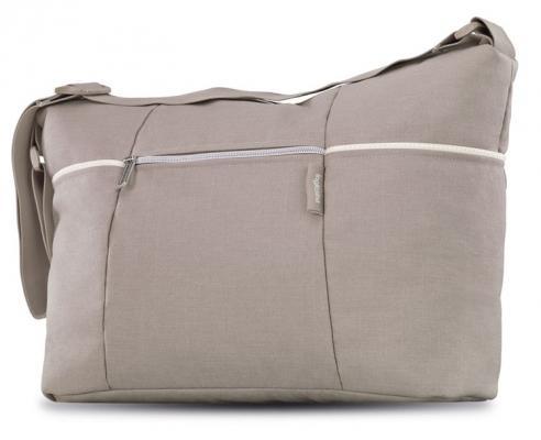 Фото - Сумка для коляски Inglesina Trilogy Plus Day Bag (panarea) cow leather tote bag brand 2018 bolsa feminina new women handbag 100% genuine leather alligator shoulder bag free shipping