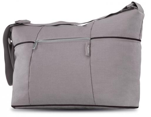 Сумка для коляски Inglesina Trilogy Day Bag (sideral grey) makeup organizer travel bag women cosmetic bags summer dumpling clutch women packages waterproof cosmetic bag handbag