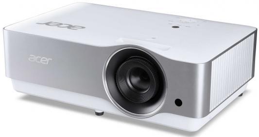 Проектор Acer VL7860 3840x2160 3000 люмен 150000:1 белый проектор acer k137i белый [mr jkx11 001]