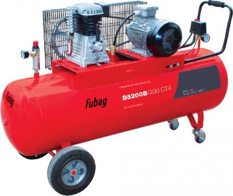 Купить Компрессор Fubag B5200B/200 3.0кВт