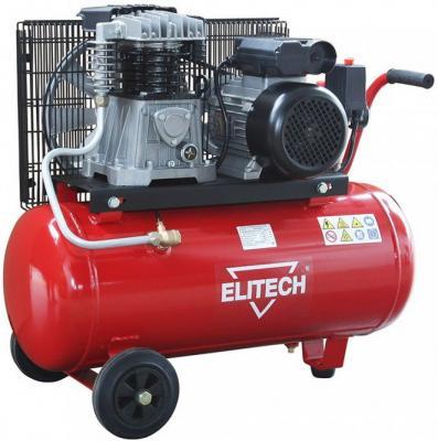 Компрессор Elitech КПР 50/360/2.2 2.2кВт компрессор ременной elitech кр200 ав515 3т