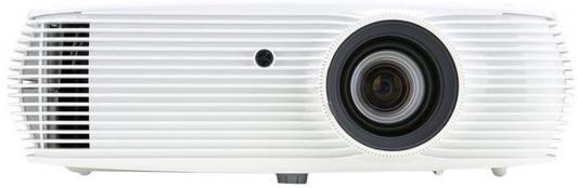 Фото - Проектор Acer P5330W 1280x800 4500 люмен 2000:1 белый проектор