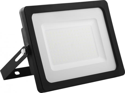 Прожектор светодиодный FERON 32104 2835 SMD 150W 6400K IP65, черный с матовым стеклом, LL-923 vetta 882 108