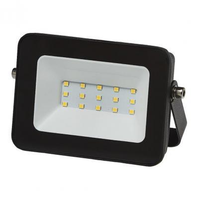Прожектор светодиодный GLANZEN FAD-0001-10 10Вт 120° 220В 5500-6500К 800Лм алюм.112х84х38мм 0.24кг
