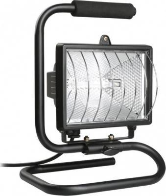 Прожектор ИЭК ИО -500П переноска, с лампой в комплекте, черный, IP54 детские качели ио 1 4 05 00