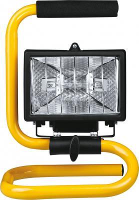 Прожектор NAVIGATOR 150Вт NFL-PH2-150-R7s/BLY галогеновый черный переносной прожектор navigator 500вт nfl ph2 500 r7s bly галогеновый черный переносной