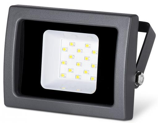 Светодиодный прожектор WOLTA WFL-10W/03 5500K 10 W SMD IP 65 прожектор wolta wfl 150w 06 150w 220v 5500k smd ip65