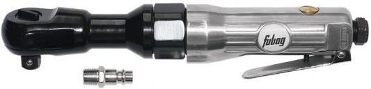 Гайковерт пневматический FUBAG RW135/61 трещоточный, 61 Нм, 150 об/мин, 1/2, 135л/мин, 6.3бар гайковерт пневматический fubag pws158 312 ударный 312 нм 7000 об мин 1 2 158л мин 6 3бар