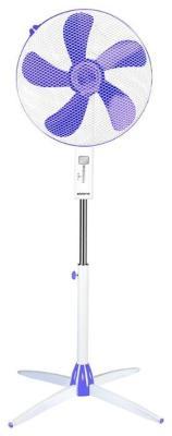 Вентилятор напольный Polaris PSF 4040RC 55 Вт белый вентилятор polaris pdf 1023g