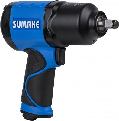 Гайковерт пневматический SUMAKE ST-C554 1/2 1355Нм
