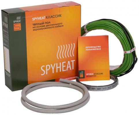 Теплый пол SPYHEAT SHD-15- 450 без термостата площадь укладки 2.7-3.8кв.м мощность 450Вт