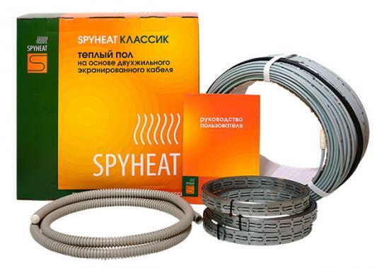 Теплый пол SPYHEAT SHD-20- 900 без термостата площадь укладки 5.6-7.5кв.м мощность 900Вт