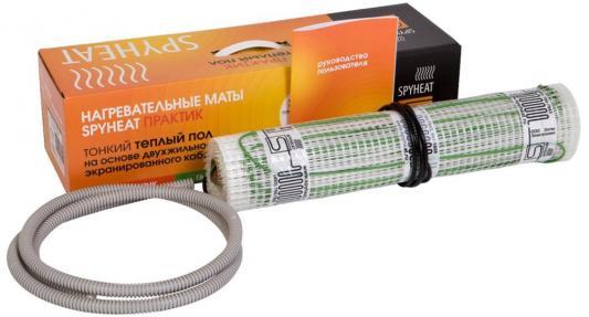 Теплый пол SPYHEAT SHMD-12-315  без термостата площадь укладки 1.8кв.м мощность мата 315Вт