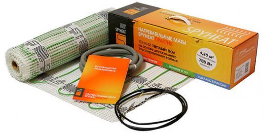 Теплый пол SPYHEAT SHMD-12-405 без термостата площадь укладки 2.3кв.м мощность мата 405Вт