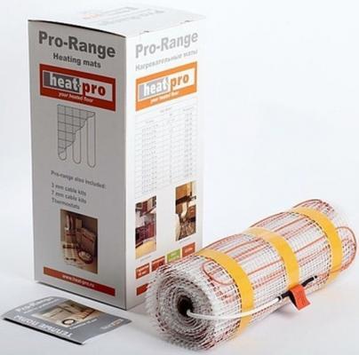 Теплый пол HEAT-PRO 32140007  98Вт 0.7м2 двужильный, под плитку/керамогранит