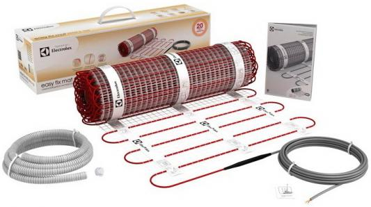 Теплый пол ELECTROLUX EEM 2-150-1  основа кабеля суперпрочная арамидная нить kevlar