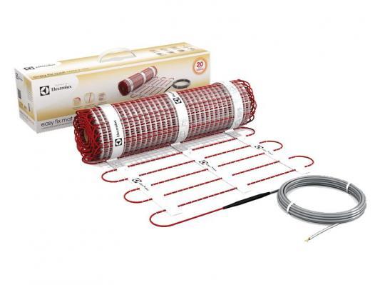 Теплый пол ELECTROLUX EEM 2-150-1,5  основа кабеля суперпрочная арамидная нить kevlar