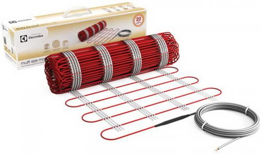 Теплый пол ELECTROLUX EEM 2-150-3,5  основа кабеля суперпрочная арамидная нить kevlar