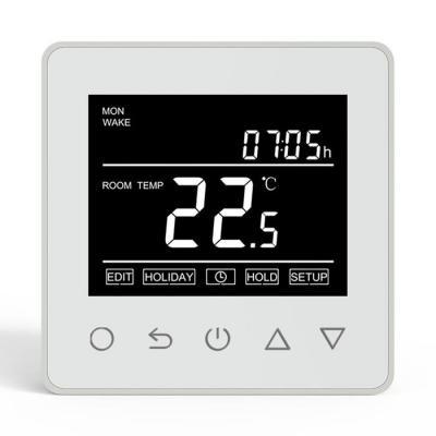 цены на Терморегулятор СТН ET61 электронный thermolife