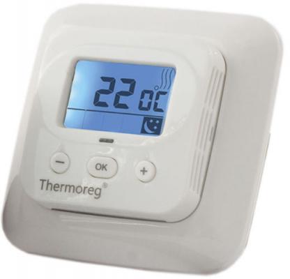 Терморегулятор THERMO Thermoreg TI-900 электр.3600Вт терморегулятор thermo thermoreg ti 200 design