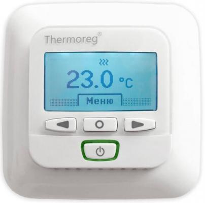 Терморегулятор THERMO Thermoreg TI-950 электр. 3600Вт терморегулятор thermo thermoreg ti 200 design