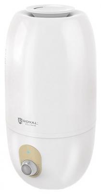 Увлажнитель воздуха Royal Clima RUH-S380/3.0M-WT белый увлажнитель воздуха royal clima ruh mr200 1 5m wt