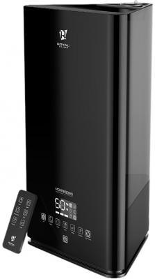 Увлажнитель воздуха Royal Clima MONTESORO чёрный мобильный кондиционер royal clima rm rs35cn e