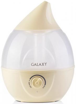 Увлажнитель воздуха GALAXY GL 8005  ультразвуковой 35Вт 2л 400мл/ч