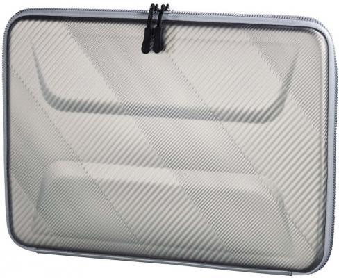 Чехол для ноутбука 13.3 HAMA Protection серый 101794 чехол для ноутбука 13 3 hama neoprene серый красный [00101549]