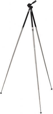 Штатив Hama Traveller Maxi 107 напольный металл черный/серебристый 00004080 подвесная люстра citilux аттика cl416161