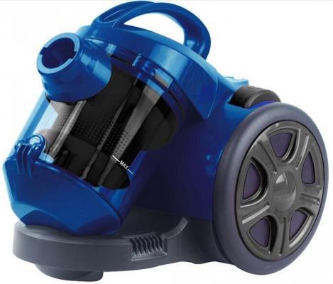 Пылесос Orion ПЦТ-П01 сухая уборка чёрный синий пылесос электровеник hyundai handstick vch05 сухая уборка чёрный синий