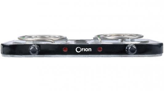 Электроплитка Orion ЭП-2К-СП03-Ч чёрный