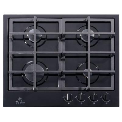 купить Варочная панель газовая Electronicsdeluxe TG4 750231F-070 черный онлайн