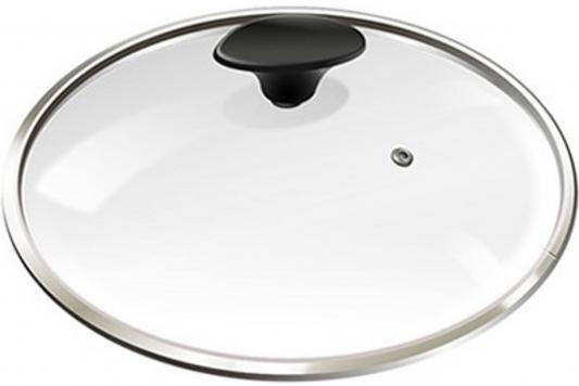 Крышка Lumme LU-GL20 термостойкое стекло 20 см