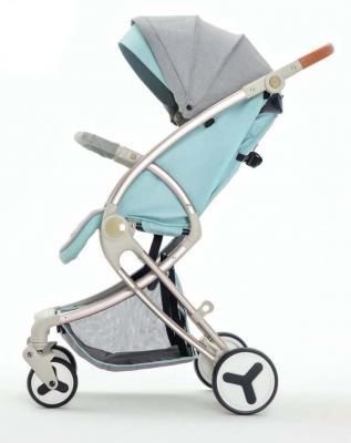Купить ПрогулочнаяколяскаGiovanni Modo (tiffany), голубой, Прогулочные коляски