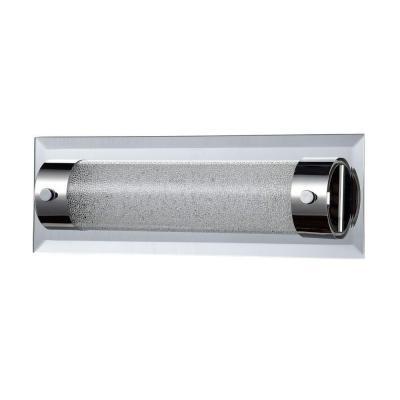 Настенный светодиодный светильник Maytoni Plasma C444-WL-01-08W-N настенный светодиодный светильник maytoni mod311 04 wb