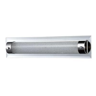 Настенный светодиодный светильник Maytoni Plasma C444-WL-01-13W-N настенный светодиодный светильник maytoni mod311 04 wb