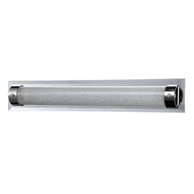 Настенный светодиодный светильник Maytoni Plasma C444-WL-01-21W-N