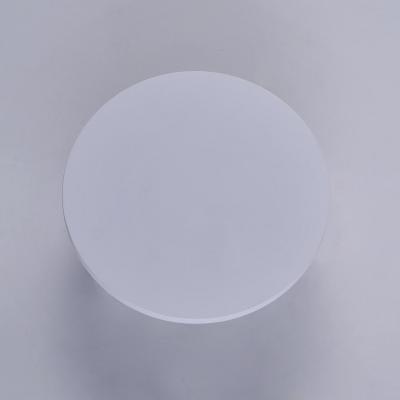 Настенный светодиодный светильник Maytoni Parma C123-WL-02-3W-W настенный светодиодный светильник maytoni mod311 04 wb