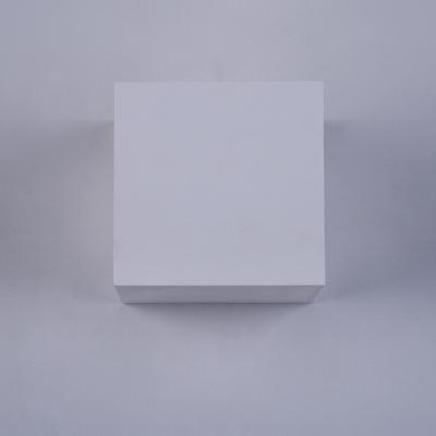Настенный светодиодный светильник Maytoni Parma C155-WL-02-3W-W настенный светодиодный светильник maytoni mod311 04 wb