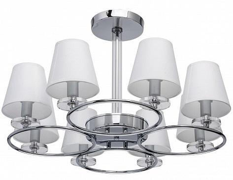Потолочная люстра MW-Light Онтарио 1 692010208 mw light потолочная люстра mw light онтарио 692011110