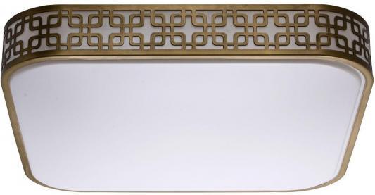 Потолочный светодиодный светильник ДУ MW-Light Ривз 10 674015001