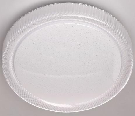 Потолочный светодиодный светильник с пультом ДУ MW-Light Ривз 4 674013901 потолочный светодиодный светильник с пультом mw light 674013101